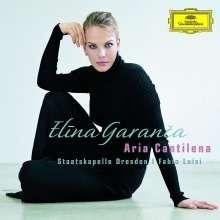 Elina Garanca - Aria Cantilena, CD