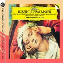 Gioacchino Rossini (1792-1868): Stabat Mater, CD