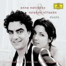 Anna Netrebko & Rolando Villazon - Duets, CD