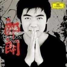 Lang Lang - Dragon Songs (inkl.Bonus-DVD), CD