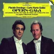 Placido Domingo - Operngala, CD