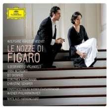 Wolfgang Amadeus Mozart (1756-1791): Die Hochzeit des Figaro (Salzburg 2006/Deluxe-Ausgabe), 3 CDs