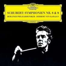 Karajan Master Recordings - Schubert, CD