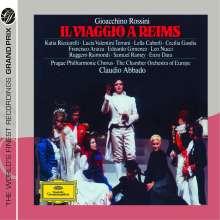 Gioacchino Rossini (1792-1868): Il Viaggio a Reims, 2 CDs