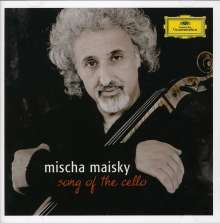 Mischa Maisky - Song of the Cello, 2 CDs