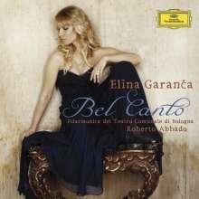 Elina Garanca - Bel Canto, CD