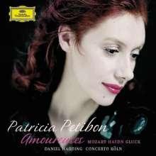 Patricia Petibon - Amoureuses, CD