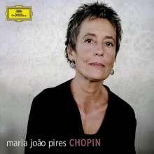 Maria Joao Pires - Chopin, 2 CDs