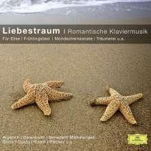 Liebestraum - Romantische Klaviermusik, CD