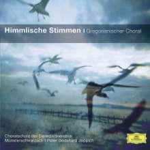 Himmlische Stimmen - Gregorianischer Choral, CD
