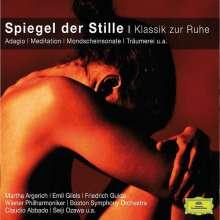 Classical Choice - Spiegel der Stille (Klassik zur Ruhe), CD