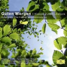 Classical Choice - Guten Morgen (Klassik zum Frühstück), CD