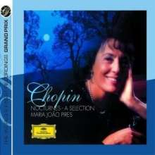 Frederic Chopin (1810-1849): Nocturnes Nr.1,2,4,5,7,8,10,11,13,15,18,20, CD