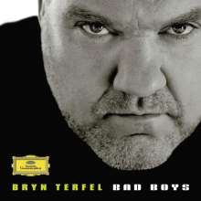 Bryn Terfel - Bad Boys, CD