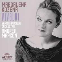 Magdalena Kozena - Vivaldi, CD