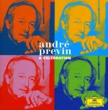 Andre Previn - A Celebration, 6 CDs