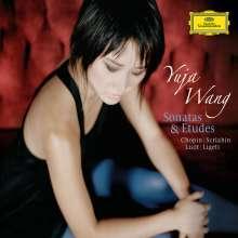 Yuja Wang - Sonatas & Etudes, CD