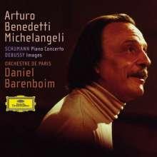 Arturo Benedetti Michelangeli - Live in Paris (1984 & 1986), CD