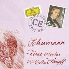 Robert Schumann (1810-1856): Klavierwerke, 5 CDs