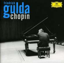 Friedrich Gulda - Chopin, 2 CDs