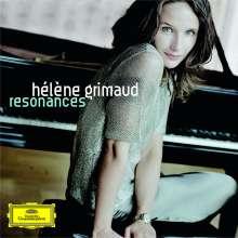 Helene Grimaud - Resonances, CD