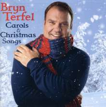 Bryn Terfel - Carols & Christmas Songs, CD