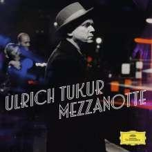 Ulrich Tukur: Mezzanotte - Lieder der Nacht, CD