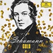 Robert Schumann (1810-1856): Schumann Gold (Robert Schumann-Sampler der DGG), 2 CDs
