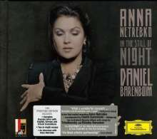 Anna Netrebko - In the Still of Night (Deluxe-Ausgabe), CD