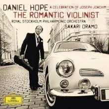 Daniel Hope - The Romantic Violinist, CD