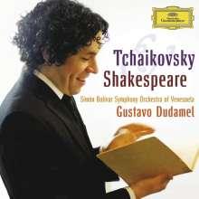 Peter Iljitsch Tschaikowsky (1840-1893): Der Sturm op.18, CD