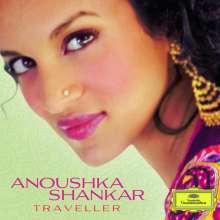 Anoushka Shankar (geb. 1981): Traveller, CD