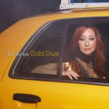 Tori Amos: Gold Dust, CD