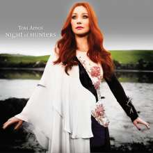 Tori Amos: Night Of Hunters (Ltd. Deluxe Edition) (CD + DVD), CD