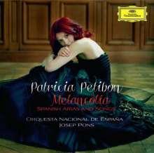 Patricia Petibon - Melancolia, CD