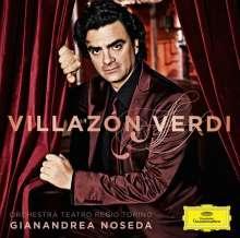 Rolando Villazon - Verdi, CD