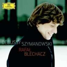 Rafal Blechacz - Szymanowski/Debussy, CD
