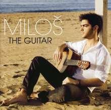 Milos Karadaglic - The Guitar, CD