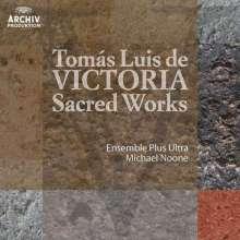 Tomas Louis de Victoria (1548-1611): Geistliche Werke, 10 CDs