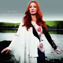 Tori Amos: Night Of Hunters, CD