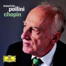 Maurizio Pollini - Chopin, 9 CDs