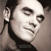 Morrissey: Greatest Hits, CD