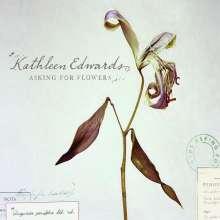 Kathleen Edwards: Asking For Flowers, CD
