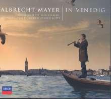 Albrecht Mayer - In Venedig (Deluxe-Edition mit DVD), CD