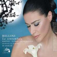 Vincenzo Bellini (1801-1835): La Sonnambula (Deluxe-Edition), 2 CDs