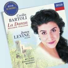 Cecilia Bartoli - An Italian Songbook, CD