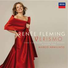 Renee Fleming - Verismo, CD