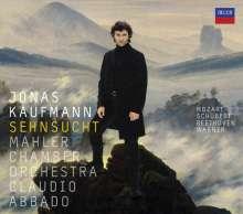 Jonas Kaufmann - Sehnsucht, CD