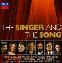 The Singer and the Song, 2 CDs