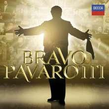 Luciano Pavarotti - Bravo Pavarotti!, 2 CDs